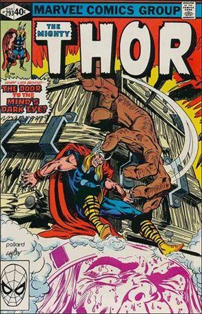 Thor (1966) 293-A