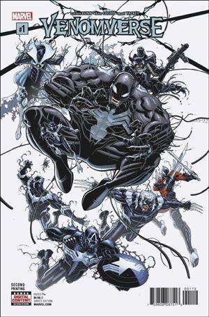 Venomverse 1-I