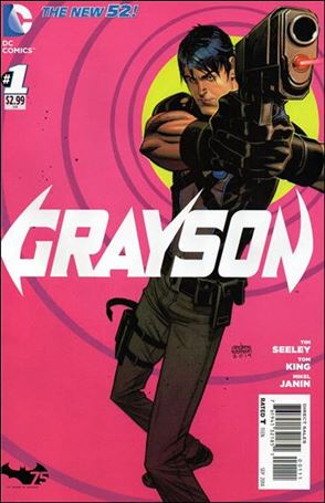 Grayson 1-A