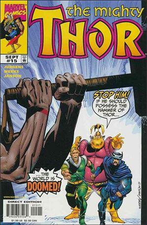 Thor (1998) 15-A
