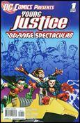 DC Comics Presents: Young Justice 1-A