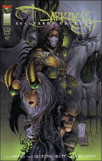 Darkness Collected Editions 2-A by Top Cow