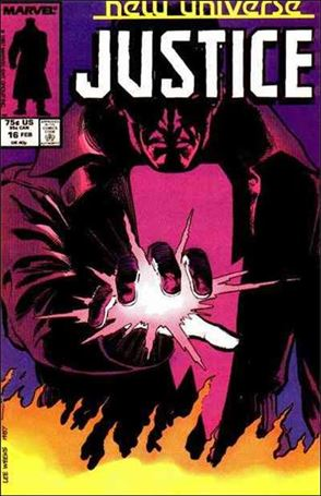 Justice (1986) 16-A