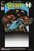 Spawn Action Figure Comic Tremor 1-A