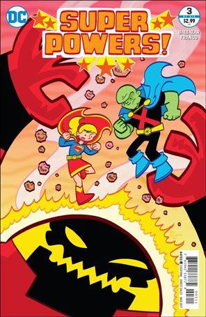 Super Powers (2016) 3-A
