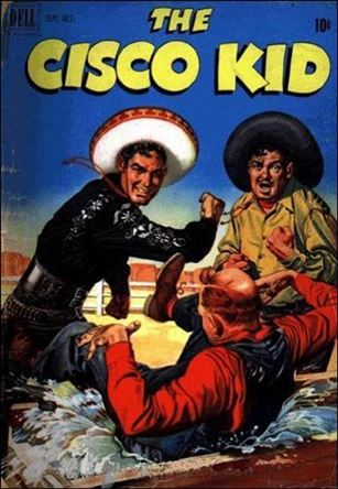 Cisco Kid (1951) 5-A