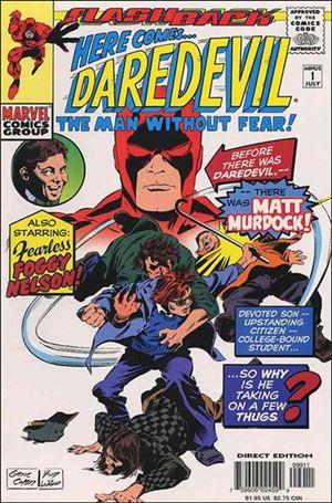 Daredevil (1964) -1-A