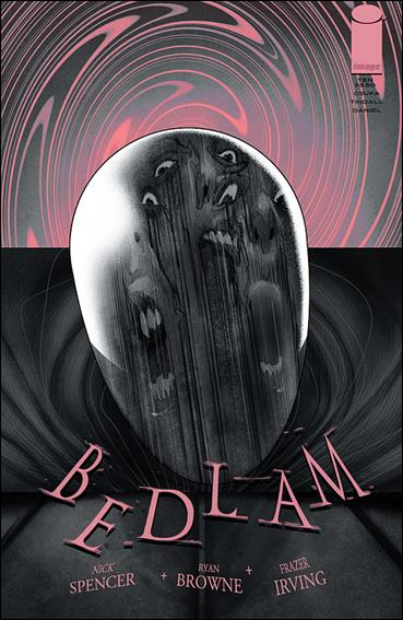 Bedlam (2012) 10-A by Image