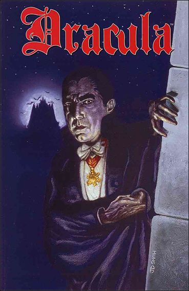 Universal Monsters: Dracula 1-A by Dark Horse