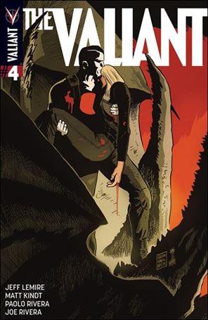 Valiant 4-C