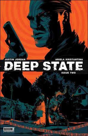 Deep State 2-A