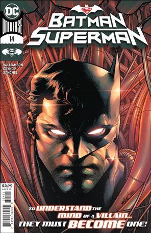 Batman/Superman (2019) 14-A