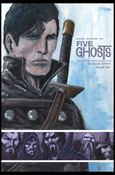 Five Ghosts: The Deluxe Edition 1-A