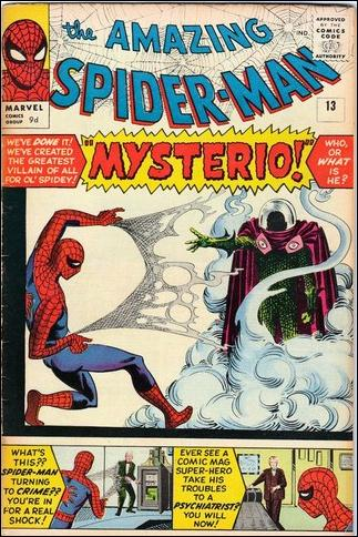 Amazing Spider-Man (1963) 13-B by Marvel