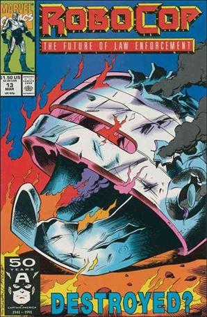 Robocop (1990) 13-A
