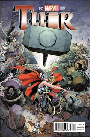 Thor (2014) 1-N