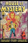 House of Mystery (1951) 7-A
