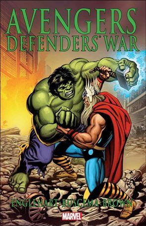 Avengers/Defenders War nn-B