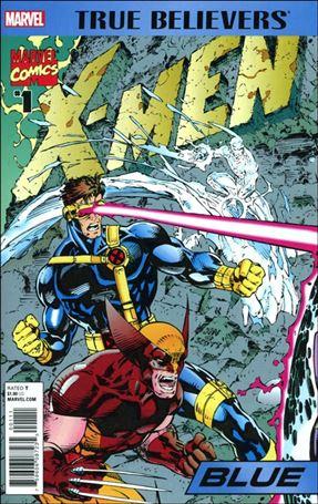X-Men (1991) 1-N