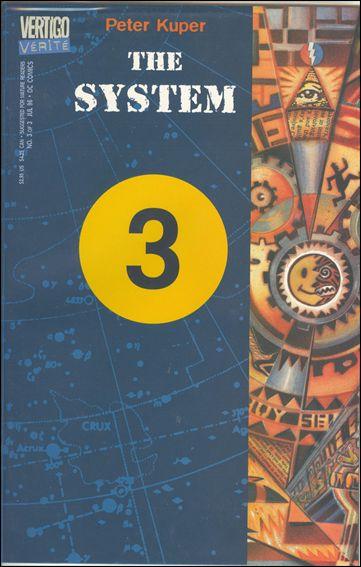 System 3-A by Vertigo