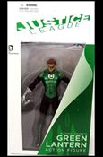 Justice League Green Lantern (Hal Jordan)