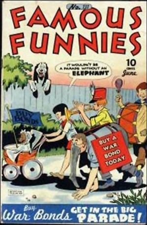 Famous Funnies (1934/07) 131-A