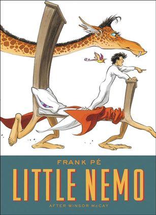 Little Nemo nn-A