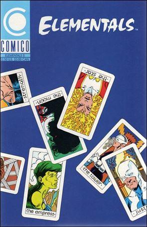 Elementals (1989) 5-A