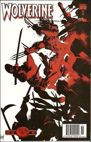 Wolverine (1988)  107-B
