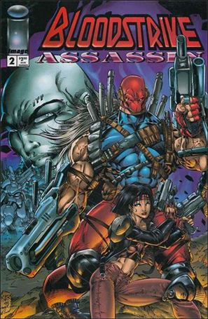 Bloodstrike Assassin 2-A
