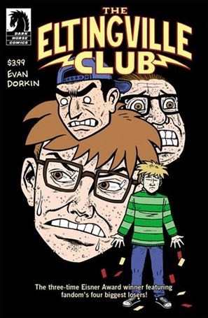 Eltingville Club 1-A