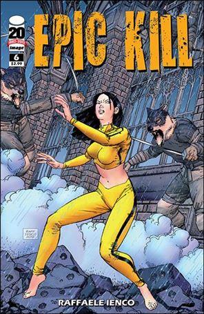 Epic Kill 6-A