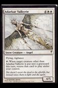 Magic the Gathering: Coldsnap (Base Set)1-A