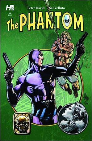 Phantom (2014) 2-A