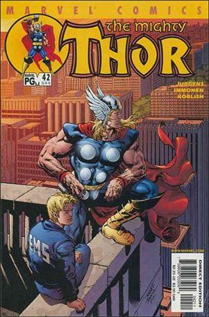 Thor (1998) 42-A