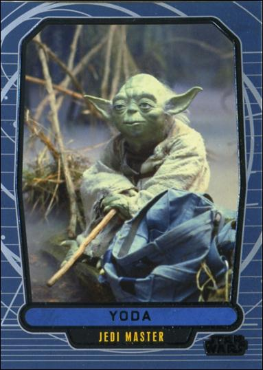 Star Wars Galactic Files (Base Set) 133-A by Topps