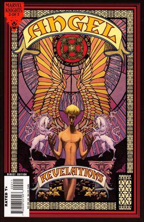 Angel: Revelations 2-A