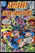 Superboy & the Legion of Super-Heroes 242-A