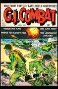 G.I. Combat (1952) 4-A