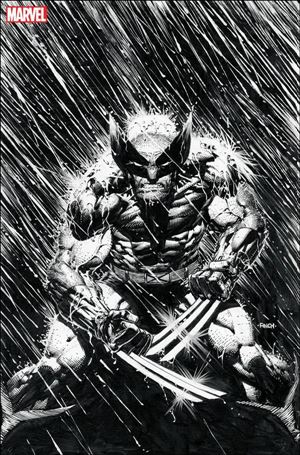 Wolverine (2020) 2-E