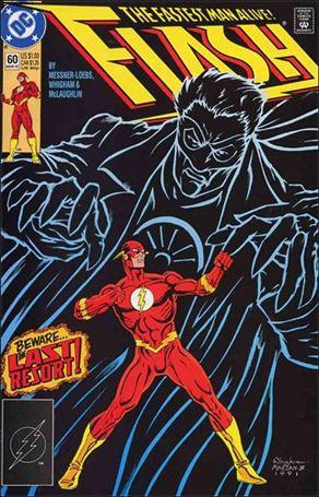 Flash (1987) 60-A