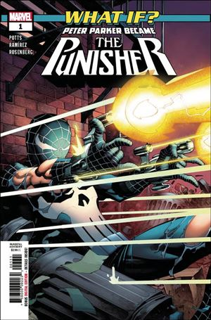 What If? Punisher 1-A