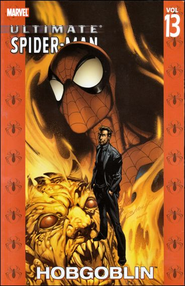 Ultimate Spider-Man 13-A by Marvel