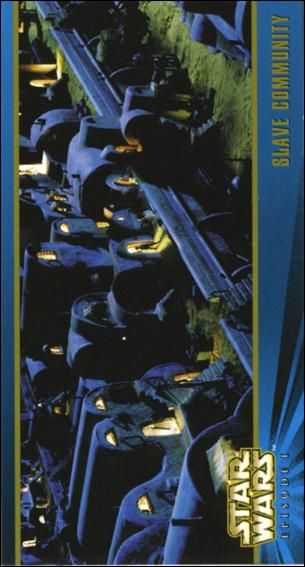 Star Wars: Episode I Widevision: Series 2 (Base Set) 19-A by Topps