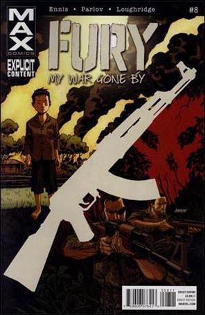 Fury Max 8-A