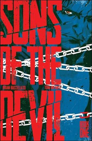 Sons of the Devil 1-A