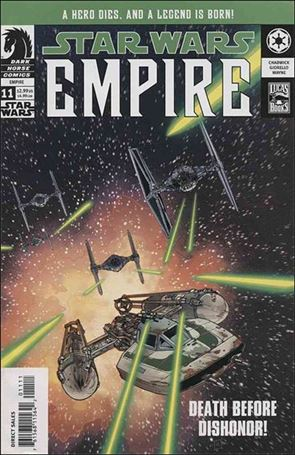 Star Wars: Empire 11-A