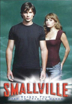 Smallville: Season Four (Promo) SM4-i-A