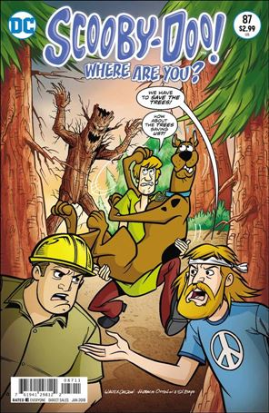 Scooby-Doo, Where Are You? (2010) 87-A