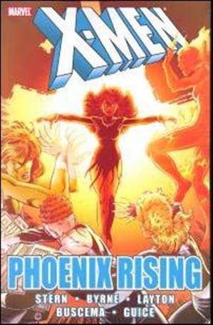 X-Men: Phoenix Rising 1-C